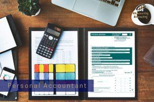 cb accountant - personal accountant