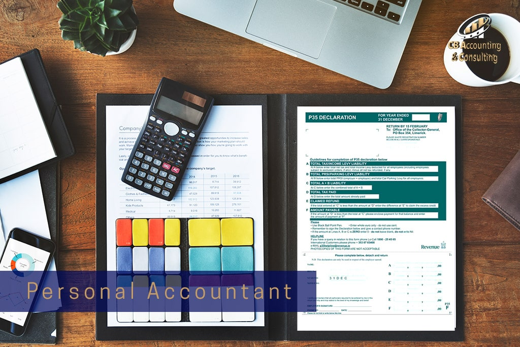 cb accountant - year end accounts