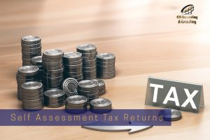 cb accountant - self assessment tax