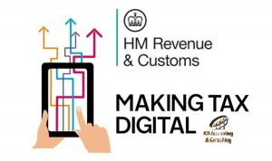 cb accounting - making tax digital 3