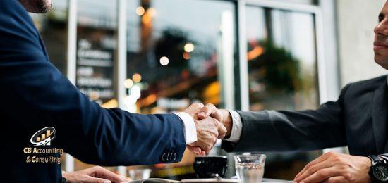 cb accountant - partnership